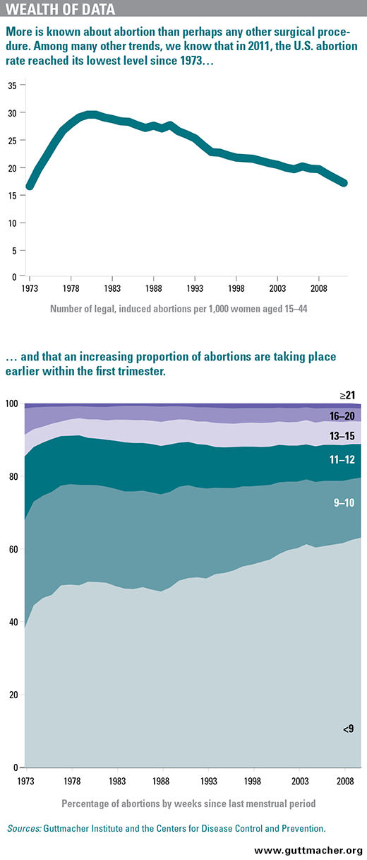 Abortion reporting promoting public health not politics most important the evidence base gathered by the states the cdc and guttmacher yields valuable insights to inform public health policy sciox Gallery