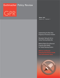GPR 13(1) cover