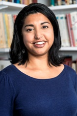 Vinita Jethwani, Director of Research Administration