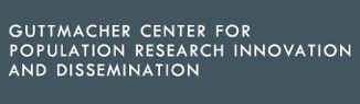 Guttmacher Institute Population Center