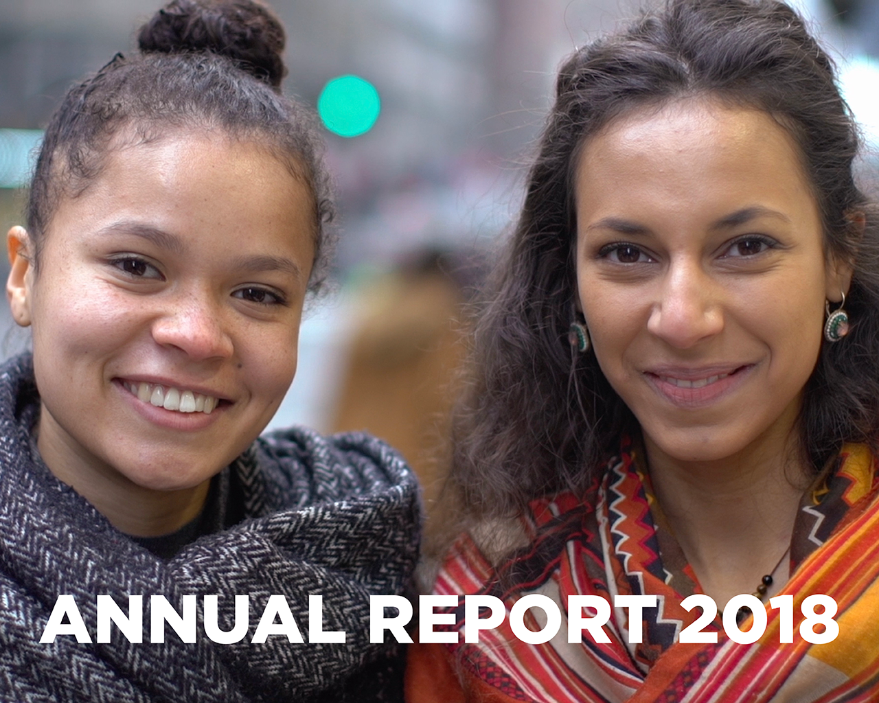 Guttmacher Institute - 2018 Annual ReportL: The Next 50 Years