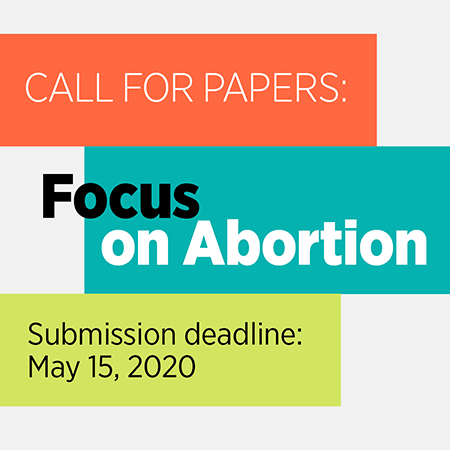 IPSRH Call for papers