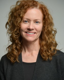 Photo of Heather Boonstra