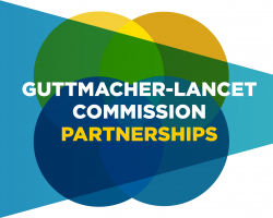 Guttmacher-Lancet Commission Partnerships