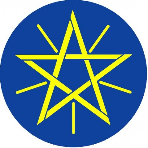 Federal Ministry of Health of Ethiopia Logo