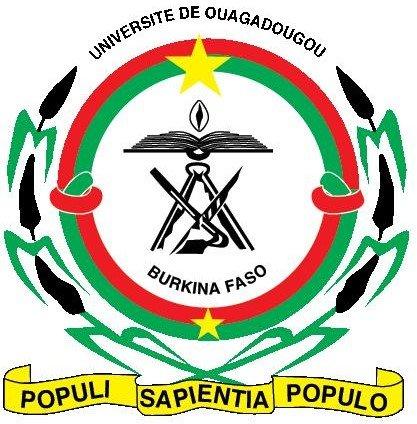 Université de Ouagadougou Logo