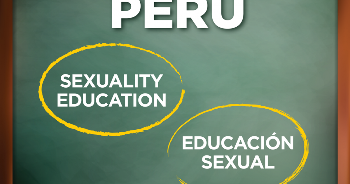Title v sexuality education