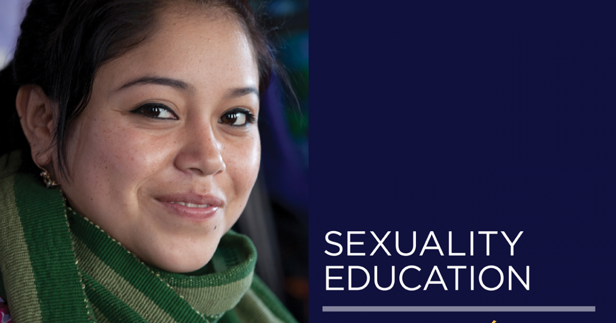 sex education in the philippines research paper