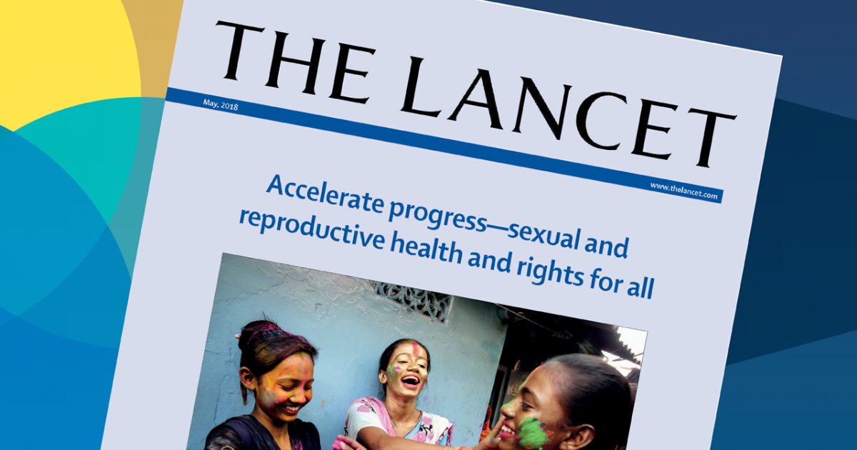 Sexual and reproductive health and rights fund dutch ministry of foreign affairs