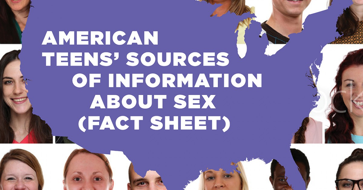 American Teen Facts Of 48