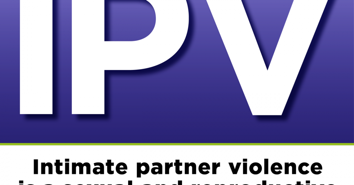 addressing intimate partner violence is imperative for